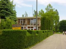 Apartman Danka szálláshely