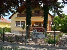 Apartman Peti Balatonboglár szálláshely