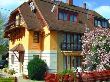 Apartman Villa Annabella Siófok szálláshely