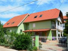 Apartman Zöldhorgász Balatonfüred szálláshely
