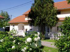 Apartmanház Mediterrán Harkány
