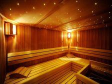 Aranyalma Wellness & Spa Rezi szálláshely
