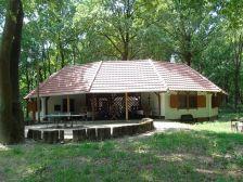Aranykert Ifjúsági Tábor Vének szálláshely