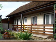 Astra Vendégház Ebes szálláshely