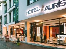 Auris Hotel szállás