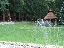 Bánvölgye Élménytábor Dédestapolcsány szálláshely