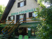 Bárka Pihenőház - Gemenc Baja szálláshely