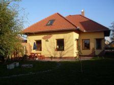 Békavár Vendégház Füzesgyarmat szálláshely