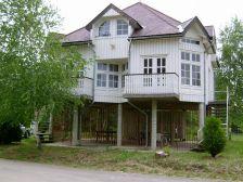 Béta-ház Gergelyiugornya szálláshely