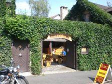Böne Vendégház és Borozó Tokaj szálláshely