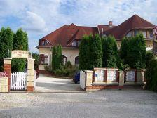 BA-S-HA Villa Panzió szálláshely