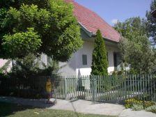 Babarczi Üdülőház Kiskunmajsa szálláshely
