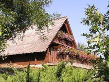 Bakó Faház Csesztve szálláshely