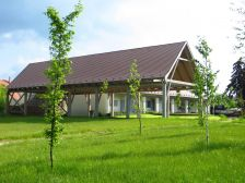 Bakonyi Camping Zirc szálláshely