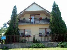 Balázs Ház - családias- bababarát- medencével Balatonkeresztúr