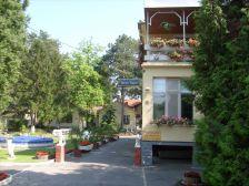 Balaton panzió Siófok szálláshely