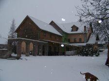 Baráti Panzió Bernecebaráti szálláshely