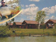 Berek Horgászpark Hövej szálláshely