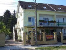 Berta ház szálláshely