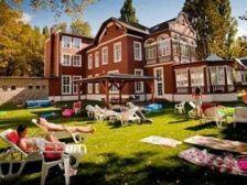 BF Hotel szállás Balatonföldvár