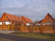 Birsalma Vendégház Markaz szálláshely