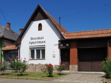 Bocskai Apartmanház Eger