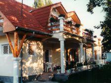 Bogdán Apartmanok szálláshely