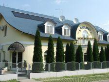 Boglárka Panzió & Apartmanházak szálláshely