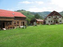 Boglárka Vendégház Gyimesközéplok szálláshely