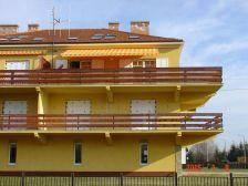 Bognár Apartman szállás