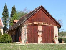 Boronaház Porta Szalafő szálláshely