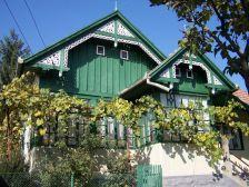 Boros Vendégház szálláshely Kalotaszentkirály