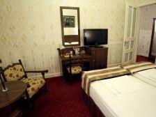 Borostyán Hotel hotel