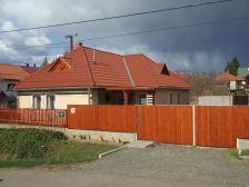 Borostyán Vendégház Verpelét szálláshely