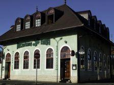Boszorkánytanya Étterem - Panzió - Kávézó - Bár Tapolca szálláshely