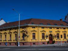 Boutique Hotel Sopianae Pécs szálláshely