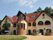 Brauer Panzió Mecseknádasd szálláshely