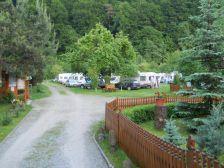 Camping Vasskert Szováta