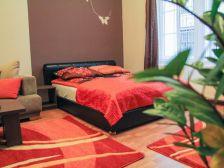 Central Studio & Apartman Budapest szálláshely
