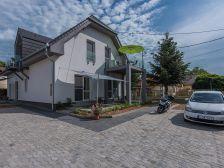 Centrum Apartmanház Boglár Balatonboglár szálláshely