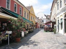 Centrum Hotel Szentendre szálláshely