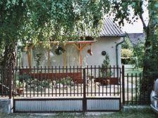 Cili Nyaraló Balatonfenyves szálláshely