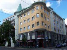 City Hotel Szeged*** hotel