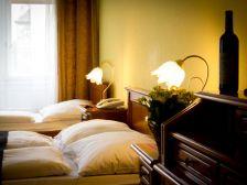 City Hotel UNIO*** szálláshely