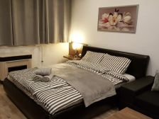 Comfort Zone Apartman Pásztó