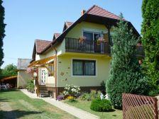 Csaba Vendégház Balatonszemes szálláshely