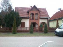 Csalogány Vendégház Kiskunmajsa