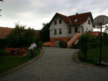 Csendvölgyi Falusi Vendégház Németbánya szálláshely