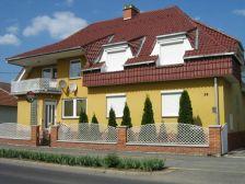 Csilla Haus Bük szálláshely
