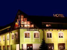 Csillag Motel motel